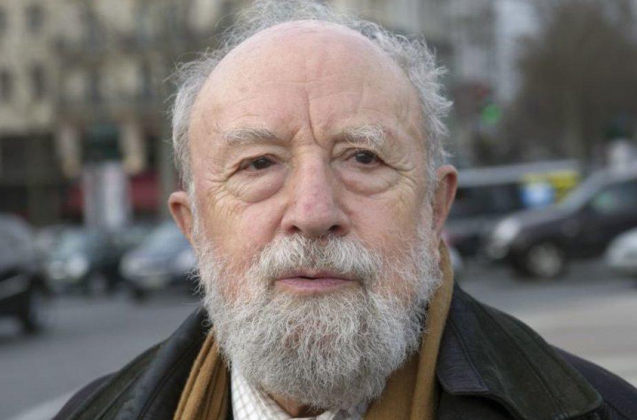 Michelis Butoras