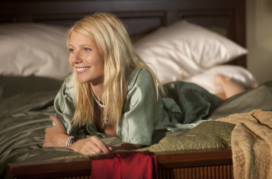 "Gwyneth Paltrow filme ""Country Strong"""