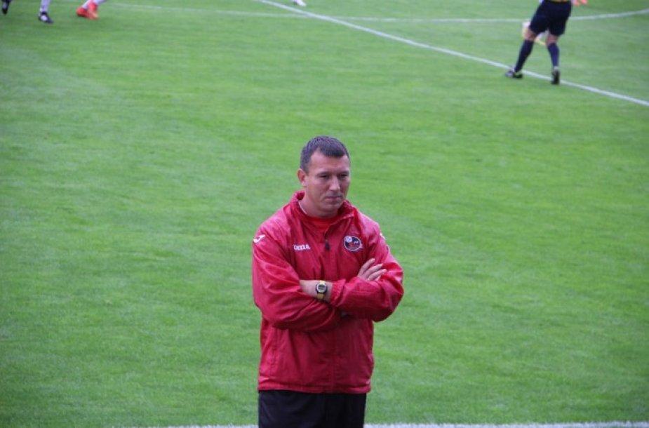 Darius Gvildys