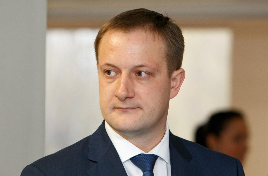 Liudas Liutkevičius
