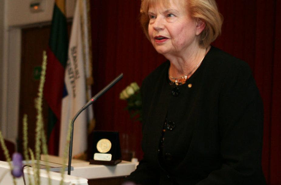 Ingrida Gertrūda Bublys