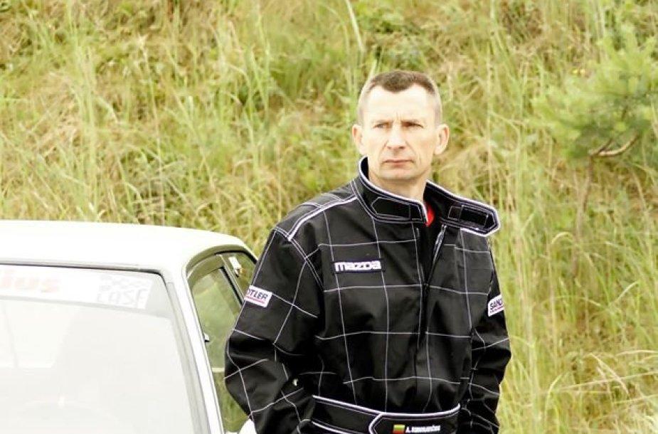 Arturas Simonavičius