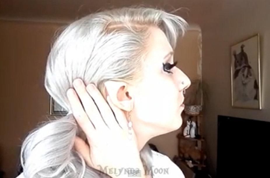 Melynda Moon su elfės ausimis