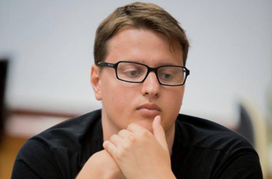 Arūnas Sapitavičius
