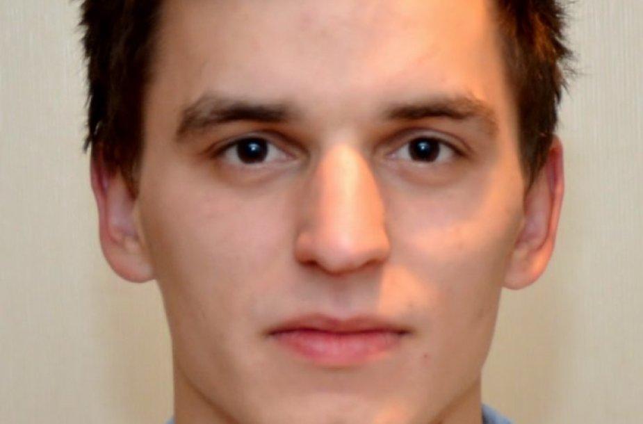 Darius Šileikis