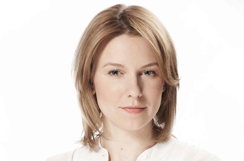 Inga Raslanaitė