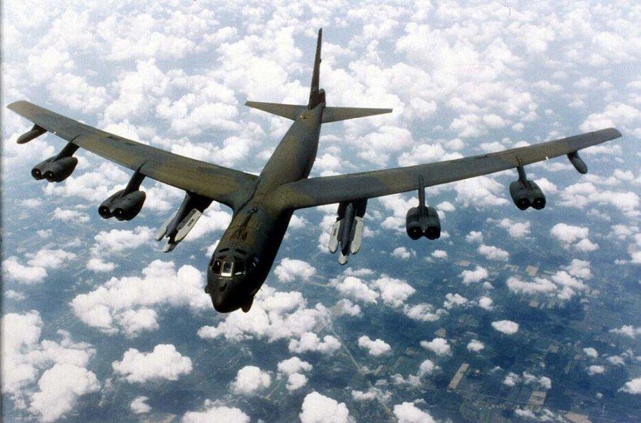 Bomobonešis B-52G