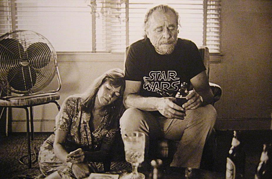 Charlesas Bukowskis