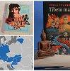 Knygų apie keliones TOP 12: nuo Indijos ar Pietų Amerikos iki Europos užkampių