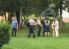 Į septyniolikmečio nužudymo vietą Marijampolėje atvestas įtariamasis rodė, ką darė savo aukai