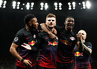 Čempionų lyga: vokiečiai liūdino J.Mourinho, o debiutantai diktavo madas Milane