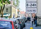 Kauno centre norima pratęsti mokamo automobilių stovėjimo laiką
