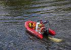 Tvenkinyje Panevėžio rajone nuskendo vyras, iš Neries Kauno rajone ištrauktas žmogus