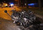 """Savaitgalis Lietuvos keliuose: pamestas """"Audi"""" variklis ir į namą įskriejęs """"Land Rover"""""""