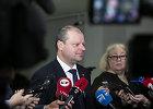 Gyventojų klaus, kaip vertina S.Skvernelio veiklą: neigia, kad tai susiję su Seimo rinkimais