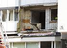 Aiškėja daugiau sprogimo Vilniaus daugiabutyje detalių: teisėsauga įtaria nusikaltimą