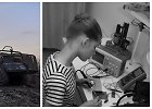"""Fotokonkursas """"Noriu pažinti"""" – pirmoji konkurso dalyvių fotogalerija"""
