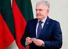 """Frakciją """"Lietuvos gerovei"""" išardęs K.Bartkevičius užsimena – Seime gali gimti nauja sąjunga"""