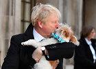 """V.Putinas sieks """"konstruktyvaus dialogo"""" su JK rinkimus laimėjusiu B.Johnsonu"""