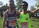 Tragedija Londono maratone – mirė jėgų neapskaičiavęs britas