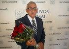 Į užtarnautą poilsį išlydėtas ilgametis Kauno teisėjas Bronislovas Liatukas – taps advokatu