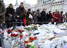 Strasbūre pagerbtos išpuolio aukos