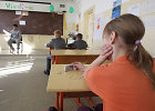 Apklausa: 75 proc. moksleivių mokyklose jaučiasi saugiai, likę susiduria su smurtu