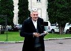 Ukrainoje mirė gegužės pradžioje sumuštas žurnalistas V.Komarovas