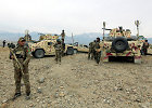 Afganistane kariai nužudė 25 tarnybos draugus ir pabėgo pas talibus