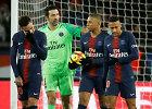 Devynis įvarčius varžovams atseikėjęs PSG pakartojo klubo rekordą