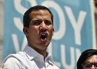 Į Venesuelą neįleisti opozicijos lyderio J.Guaido pakviesti europarlamentarai
