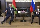 Ekspertai apie V.Putino ir A.Lukašenkos susitikimą: leis plūduriuoti paviršiuje