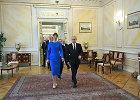Estijos prezidentė su Vladimiru Putinu kalbėjosi net pustrečios valandos: apie ką?