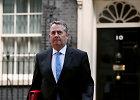 Londonas nebeišdavinės Rijadui licencijų, leidžiančių pardavinėti ginklus, naudojamus Jemene