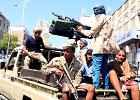 Saudo Arabijos vadovaujama koalicija nuo ketvirtadienio skelbia paliaubas Jemene