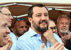 Italijos vyriausybės formavimas vėl stringa