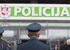 Policijos imunitetas: informacija dėl galimo dokumentų klastojimo nepasitvirtino