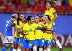 Pasaulio čempionate – istorinis brazilės pasiekimas ir keturi australės įvarčiai