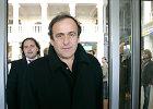 Prancūzų legenda Michelis Platini – areštuotas