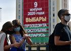 Baltarusijoje – 127 nauji COVID-19 atvejai, trys užsikrėtusieji mirė