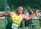 Į pasaulio čempionatą vyks 11 lietuvių: Andrius Gudžius gins titulą