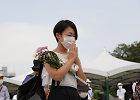 Japonija mini Hirošimos atominio bombardavimo 75-ąsias metines