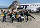 Jaunieji dviratininkai Lietuvos garbę gynė saugaus eismo konkurse Šveicarijoje