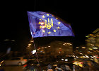 Londonas atsiprašė už Ukrainos trišakio atvaizdą britų policijosmokomojoje medžiagoje