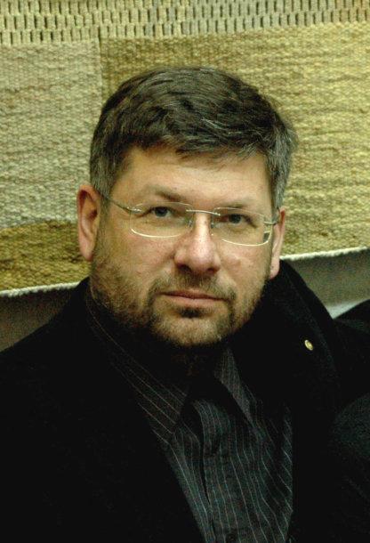 Marius Šaliamoras