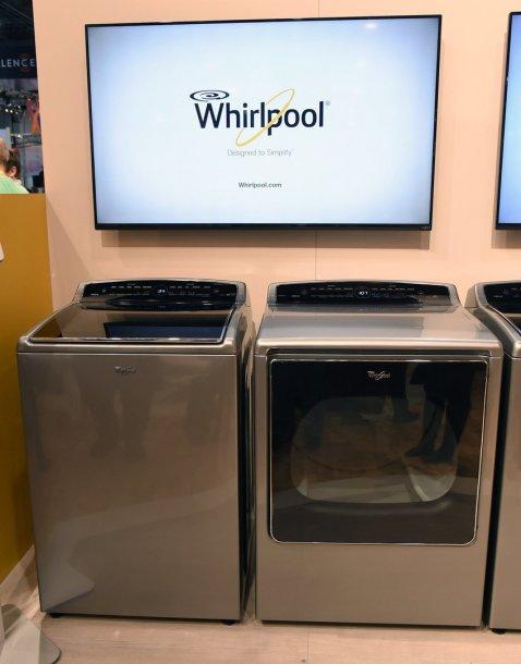 """Whirlpool"""