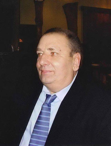 Gendrikas Starikovičius