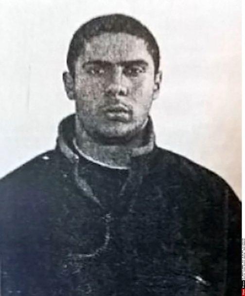 Keturių žmonių žudikas Mehdi Nemmouche'as