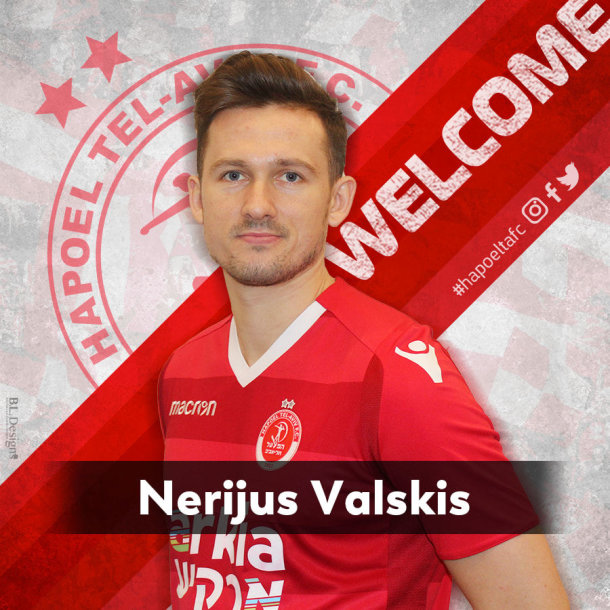 Nerijus Valskis