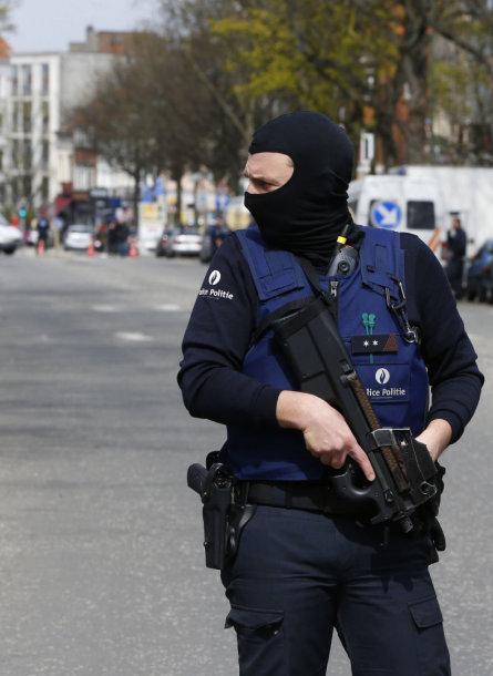 Operacija Briuselyje
